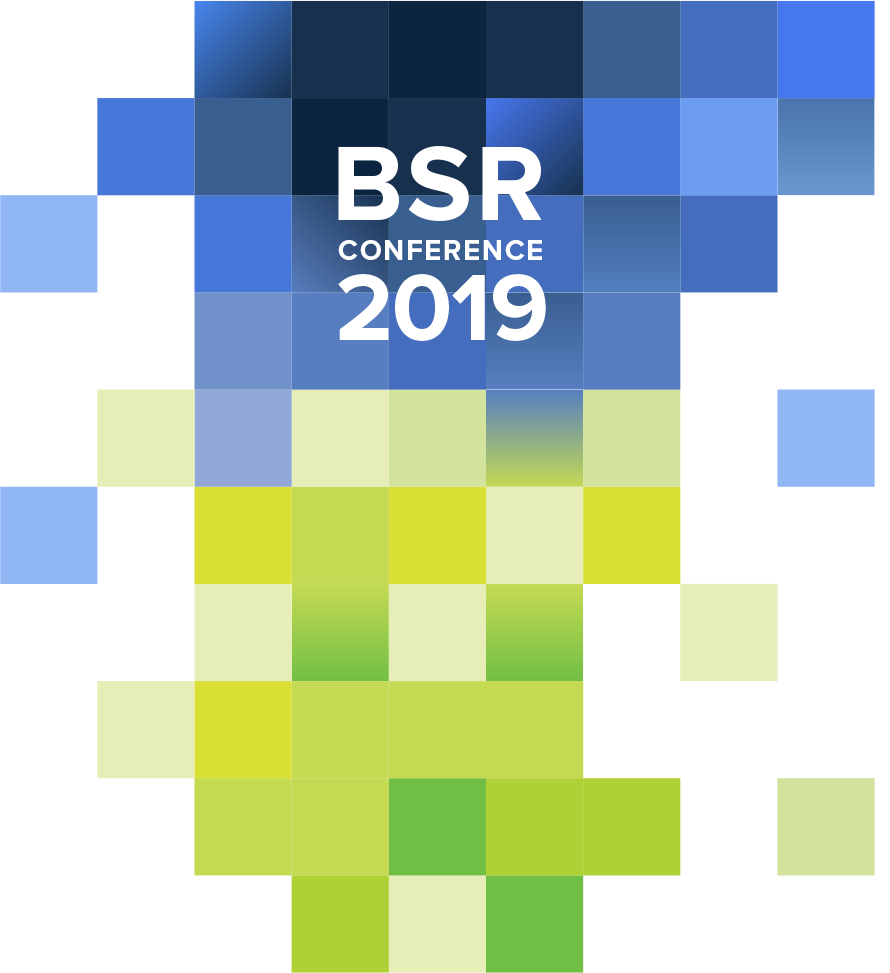 BSR Conference 2019