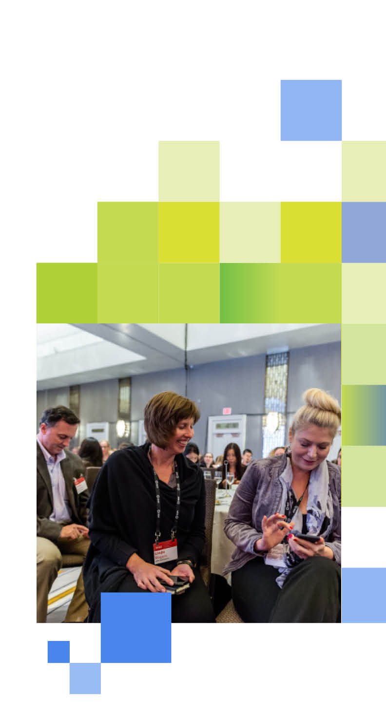 Conference networking