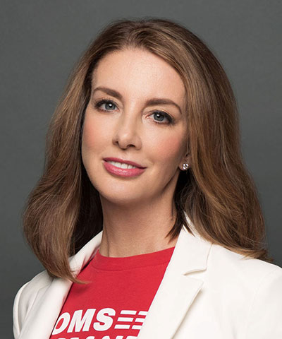 Photo of Shannon Watts