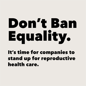 Don't Ban Equality—Tara Health
